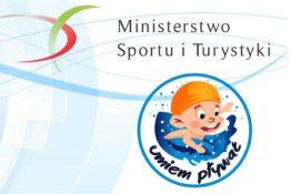 Akademia Mistrzów Pływania – edycja 2019