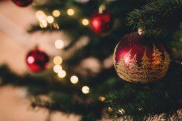 Życzenia Świąteczne i Noworoczne 2020